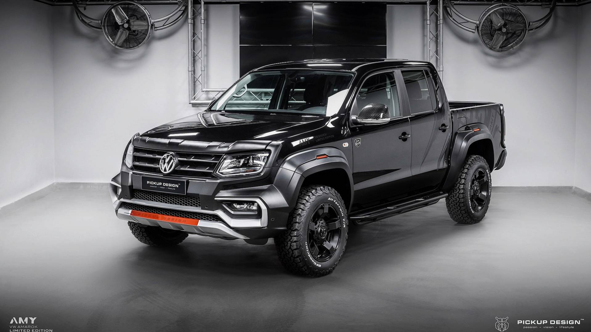 volkswagen working on tiguan coupe r with 300 hp autoevolution. Black Bedroom Furniture Sets. Home Design Ideas