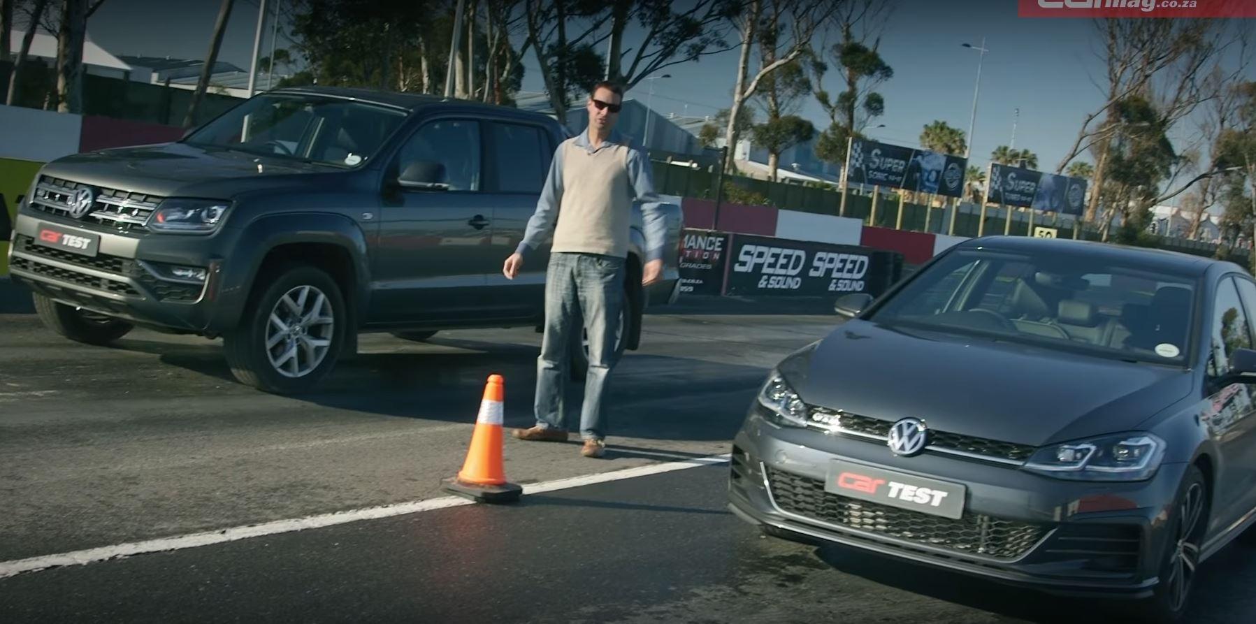 First German-Built VW Amarok in Britain Goes to RSPCA - autoevolution