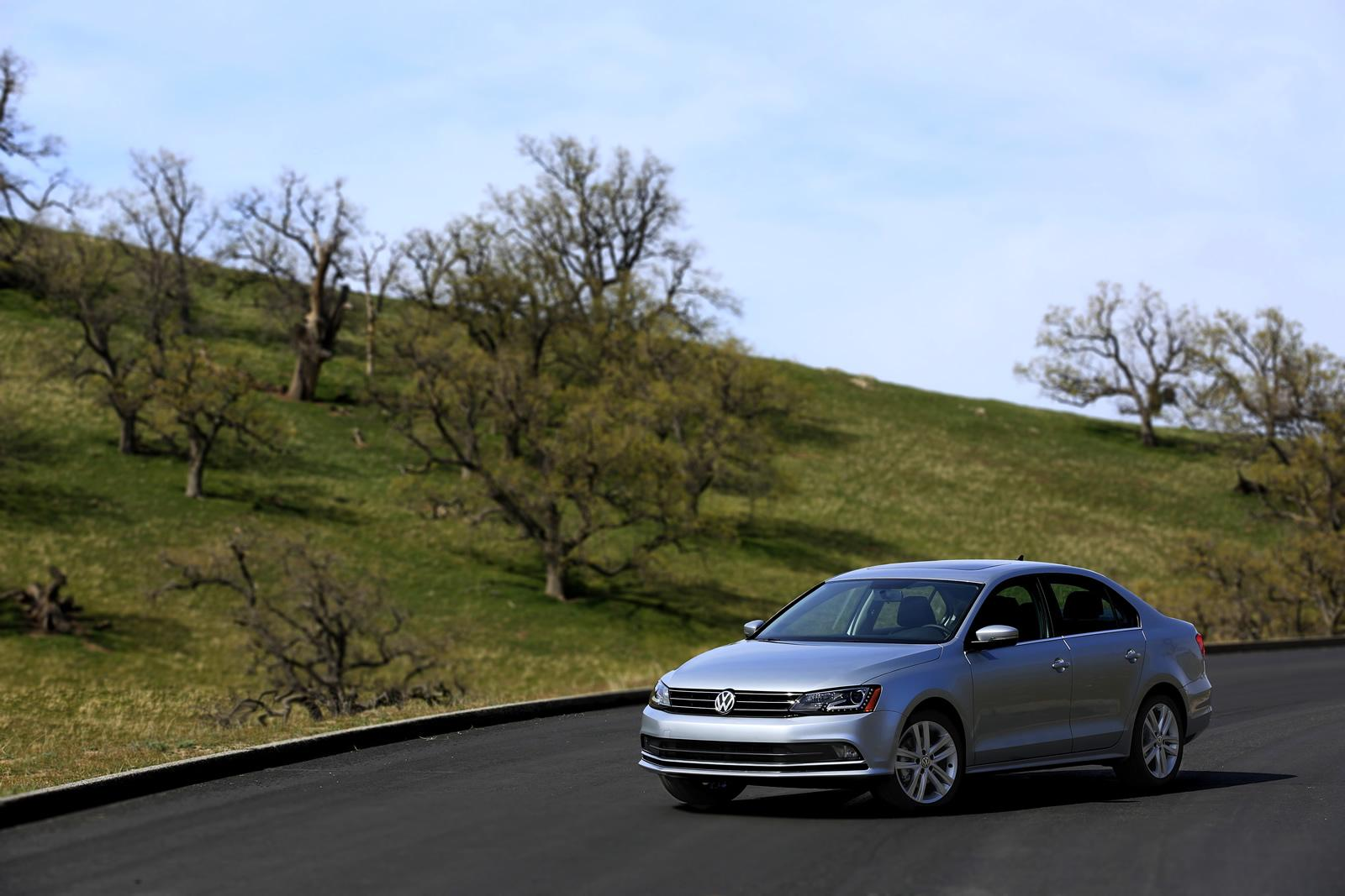 2015 Volkswagon Commercial Song | Autos Post