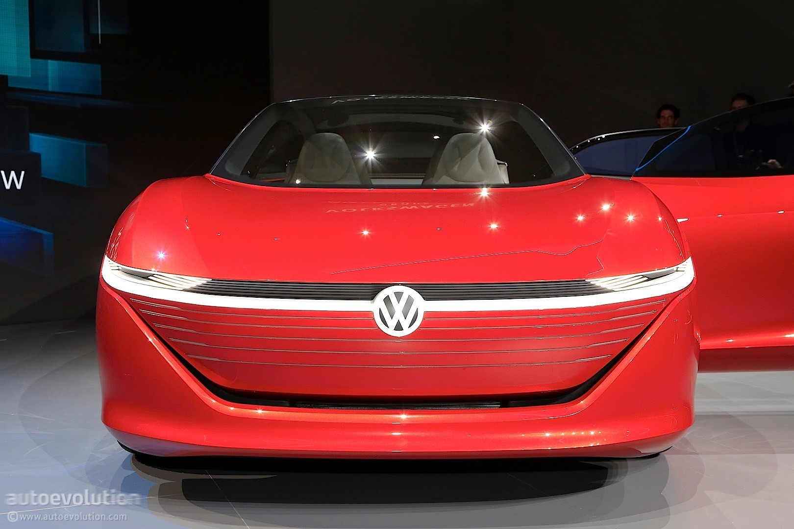 Volkswagen Announces Invasion of Electric Vehicles by 2022 ...