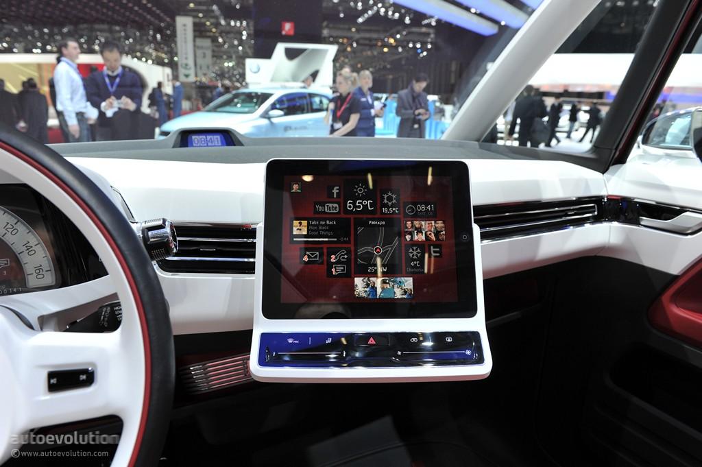 Volkswagen Bulli: Coming in 2019 as Beetle Derivative - autoevolution