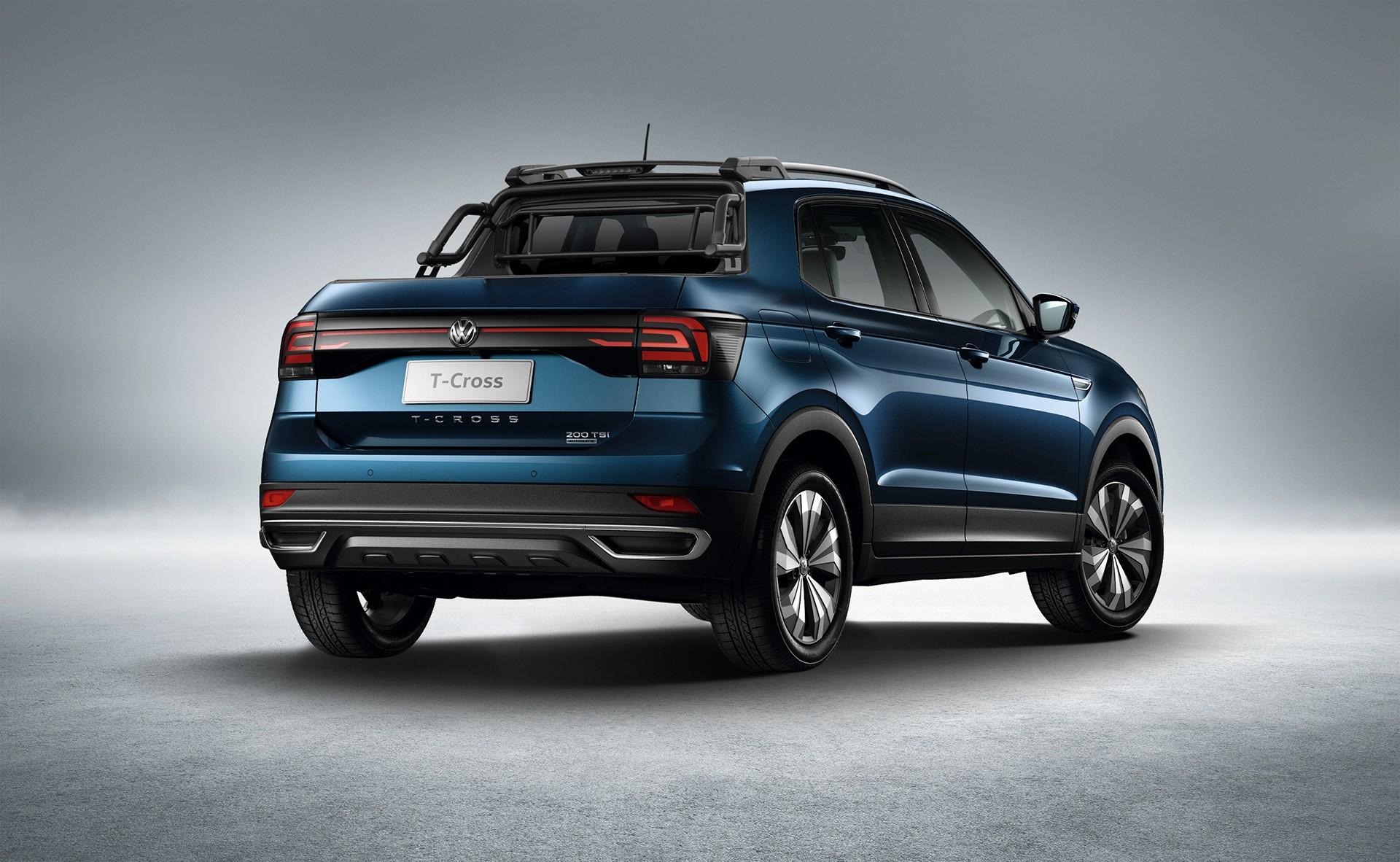 2020 - [Volkswagen] Tarok / MQB Pick-Up  Volkswagen-caddy-pickup-render-is-part-crossover-has-skoda-and-seat-brothers_5