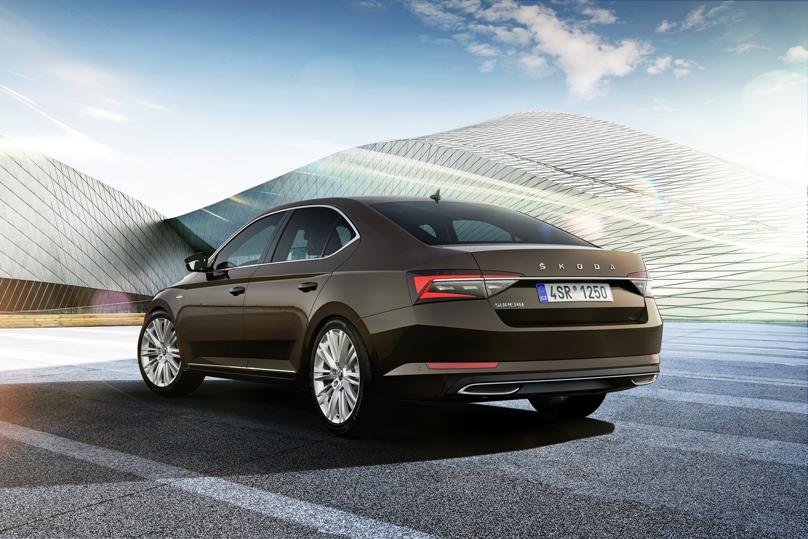 Volkswagen Chooses Turkey For 4 Passat, 4 Skoda Superb