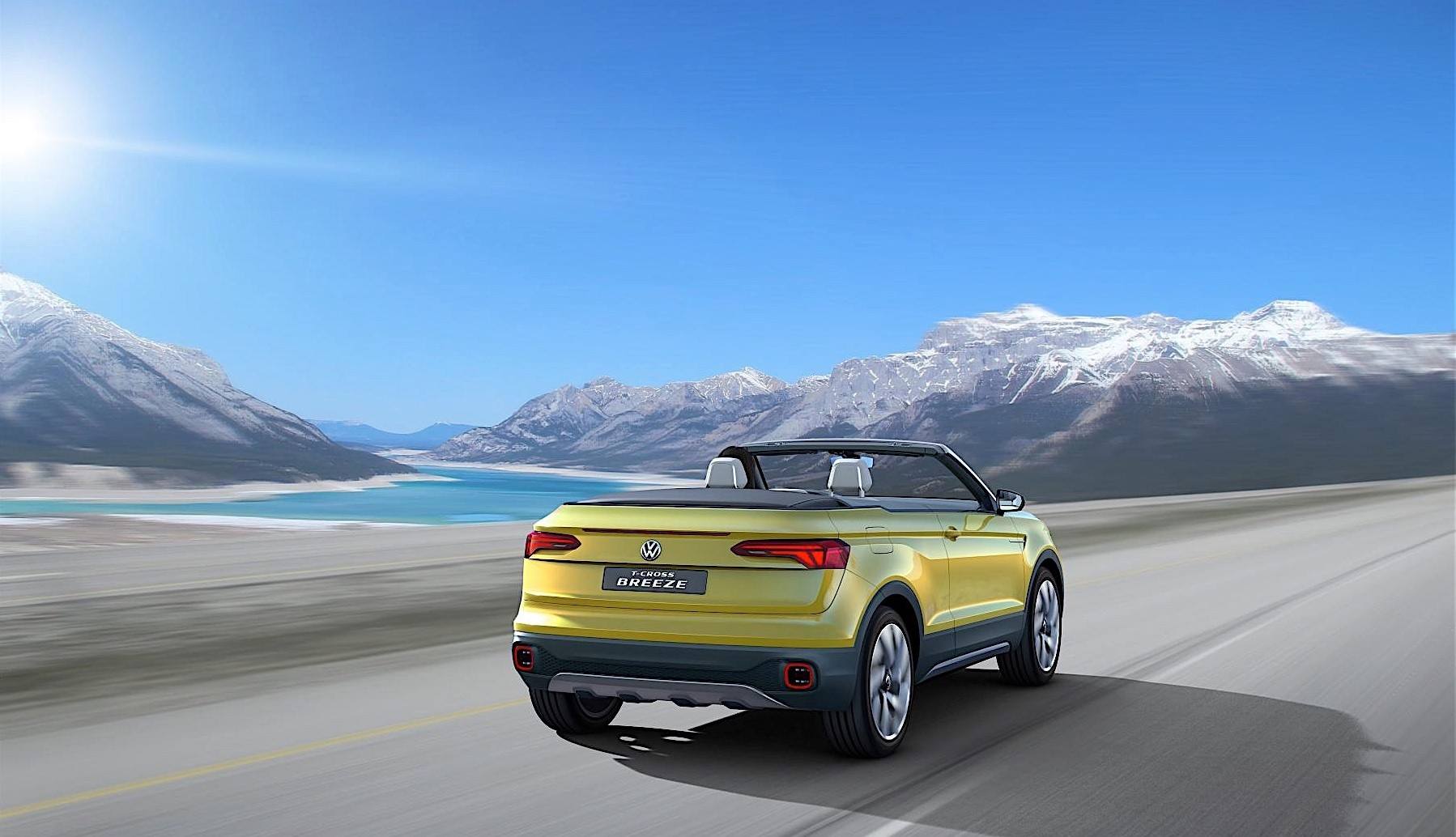 Volkswagen Confirms T-Roc Cabriolet Production in 2020 ...