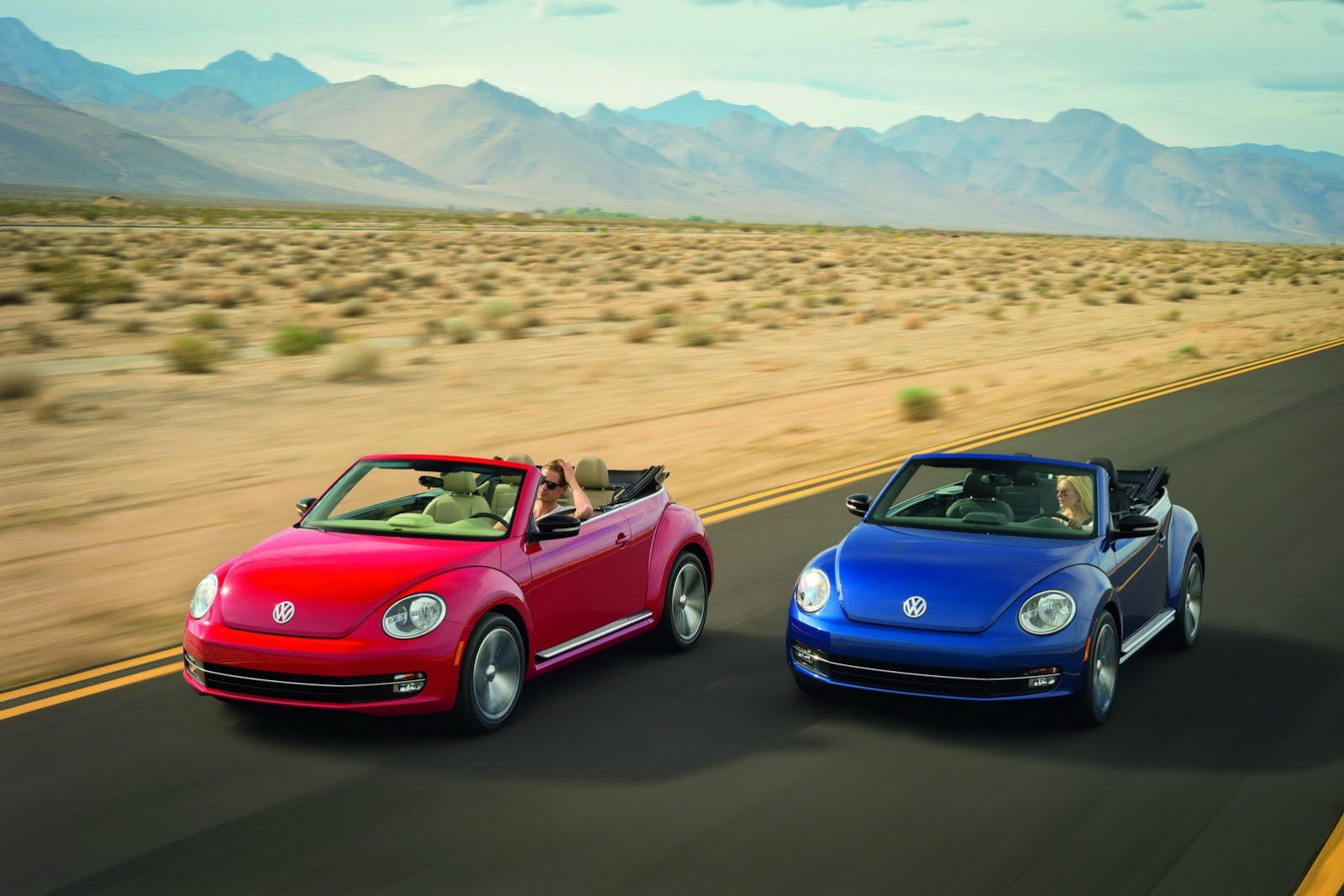 volkswagen details new euro 6 engines for beetle coupe and cabrio autoevolution. Black Bedroom Furniture Sets. Home Design Ideas