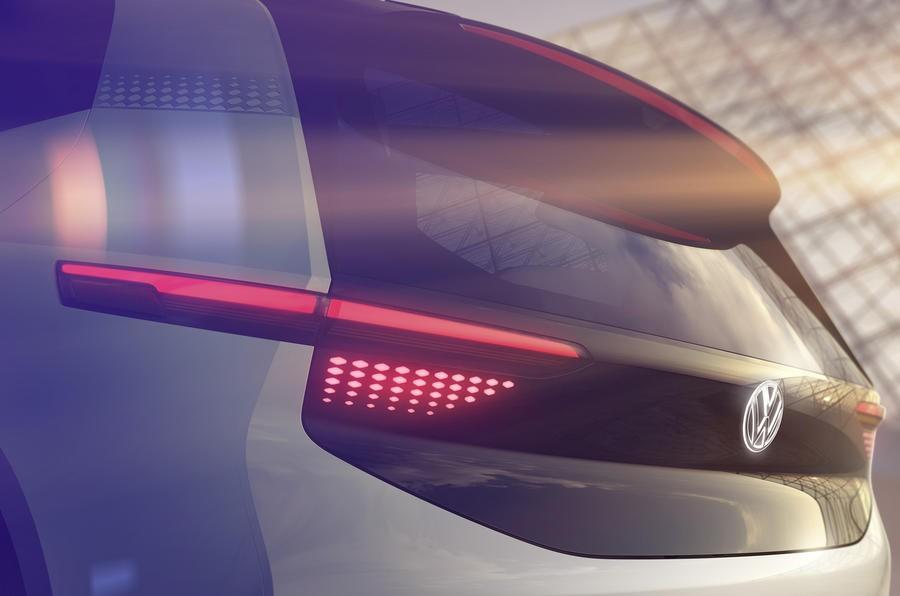 Volkswagen's Revolutionary Electric Vehicle Concept ...