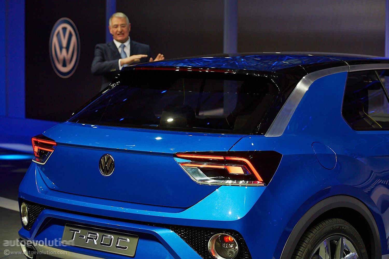 Volkswagen Golf 8 Could Have a Targa Version - autoevolution