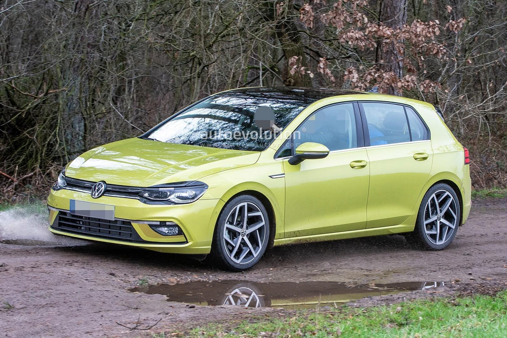 golf 8 variant 2020 new car release models. Black Bedroom Furniture Sets. Home Design Ideas
