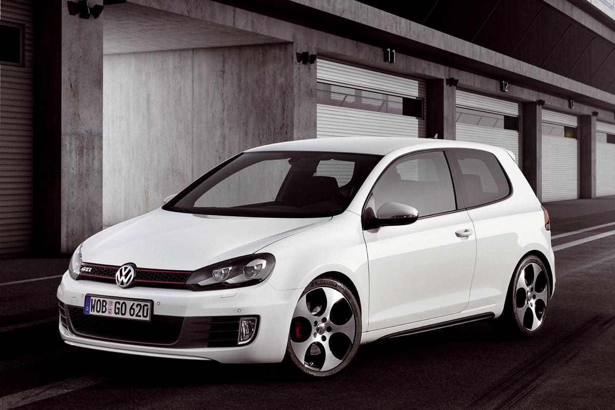Volkswagen Golf Remains Most Popular Car in Europe - autoevolution