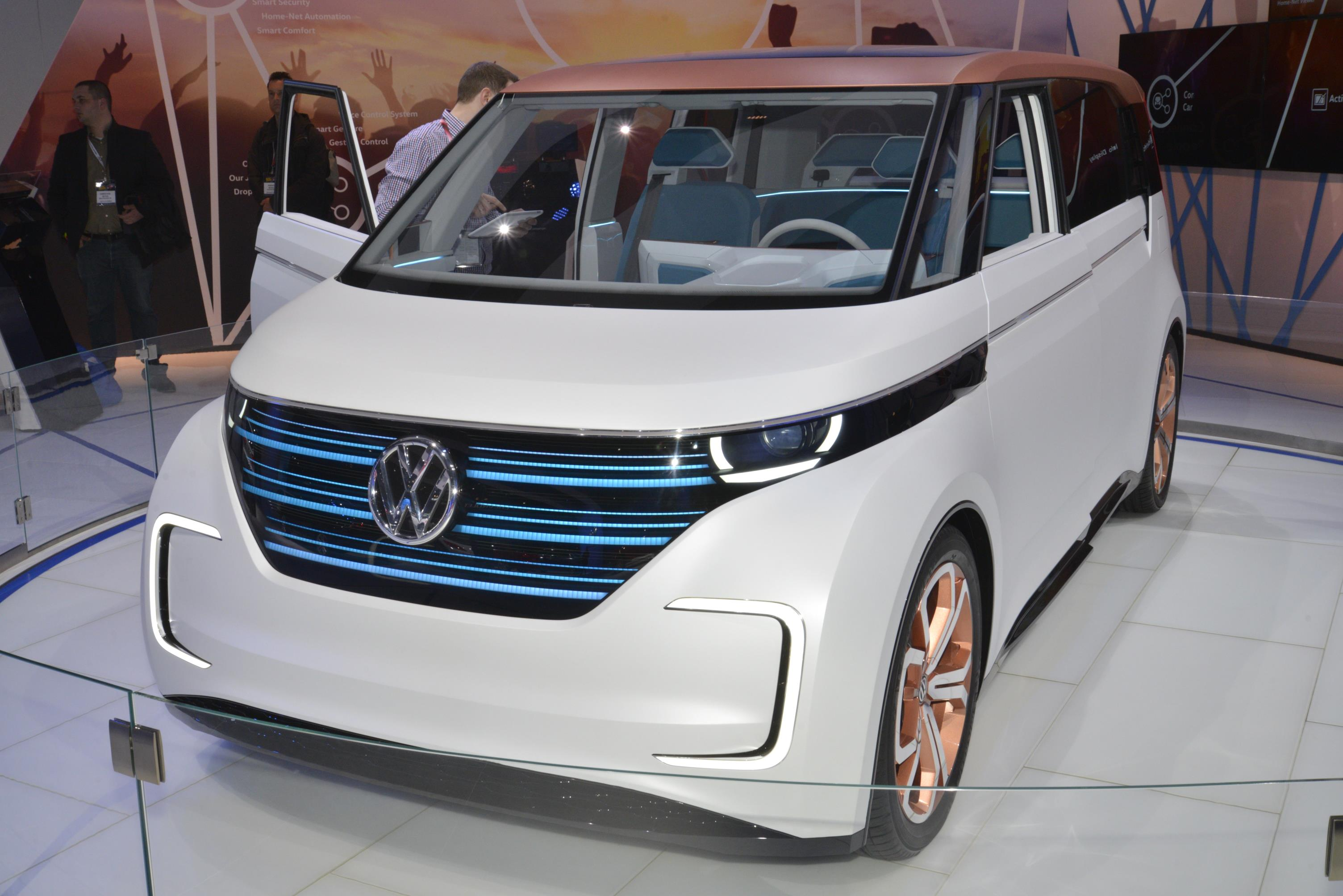 Volkswagen Group Focuses On Artificial Intelligence, Expands Munich Data Lab - autoevolution
