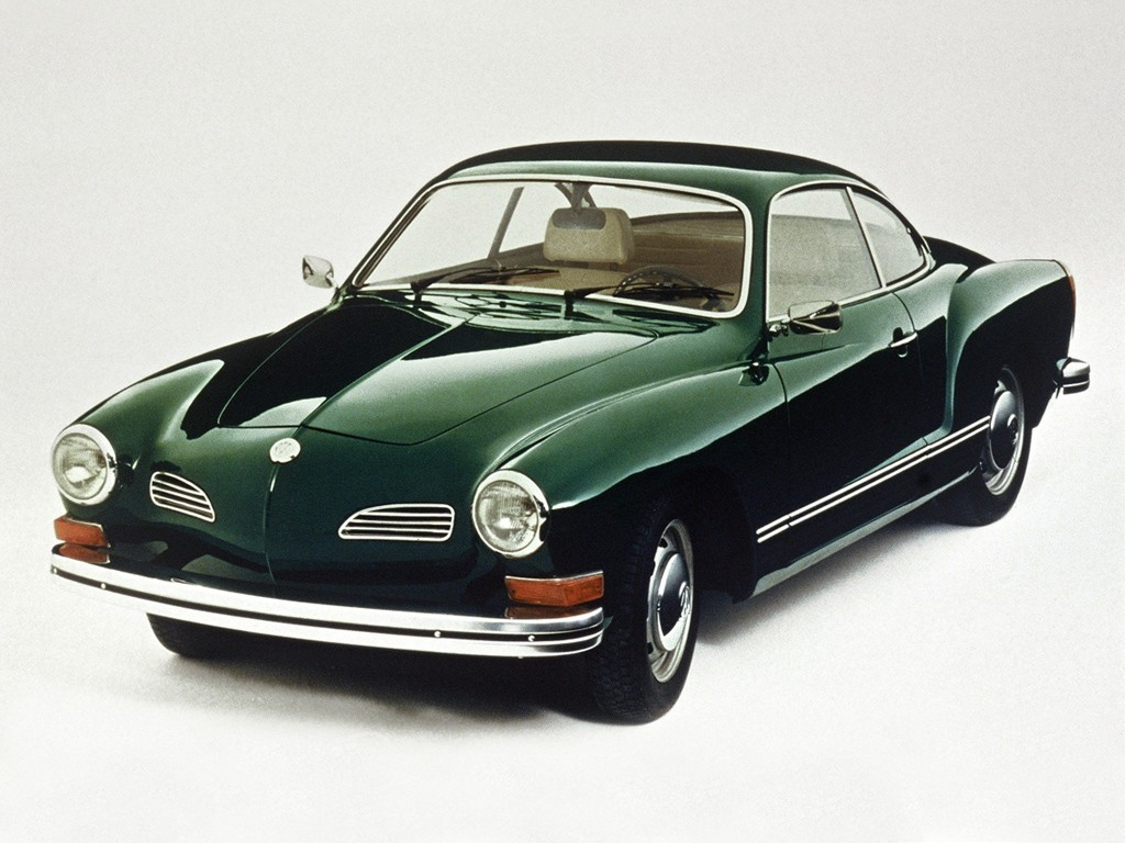 volkswagen karmann ghia described as the most beautiful car on rcr autoevolution. Black Bedroom Furniture Sets. Home Design Ideas
