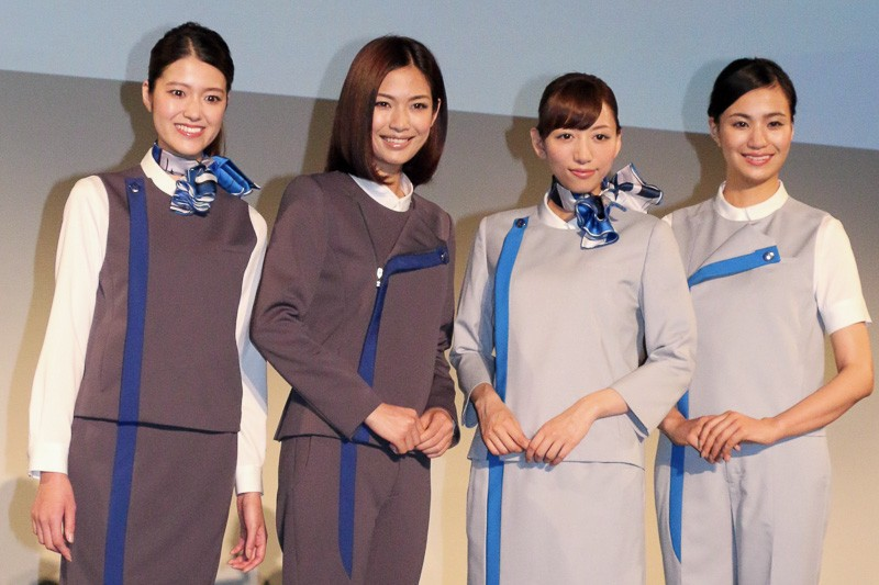 Volkswagen Launches New Uniform for Female Staff in Japan - autoevolution