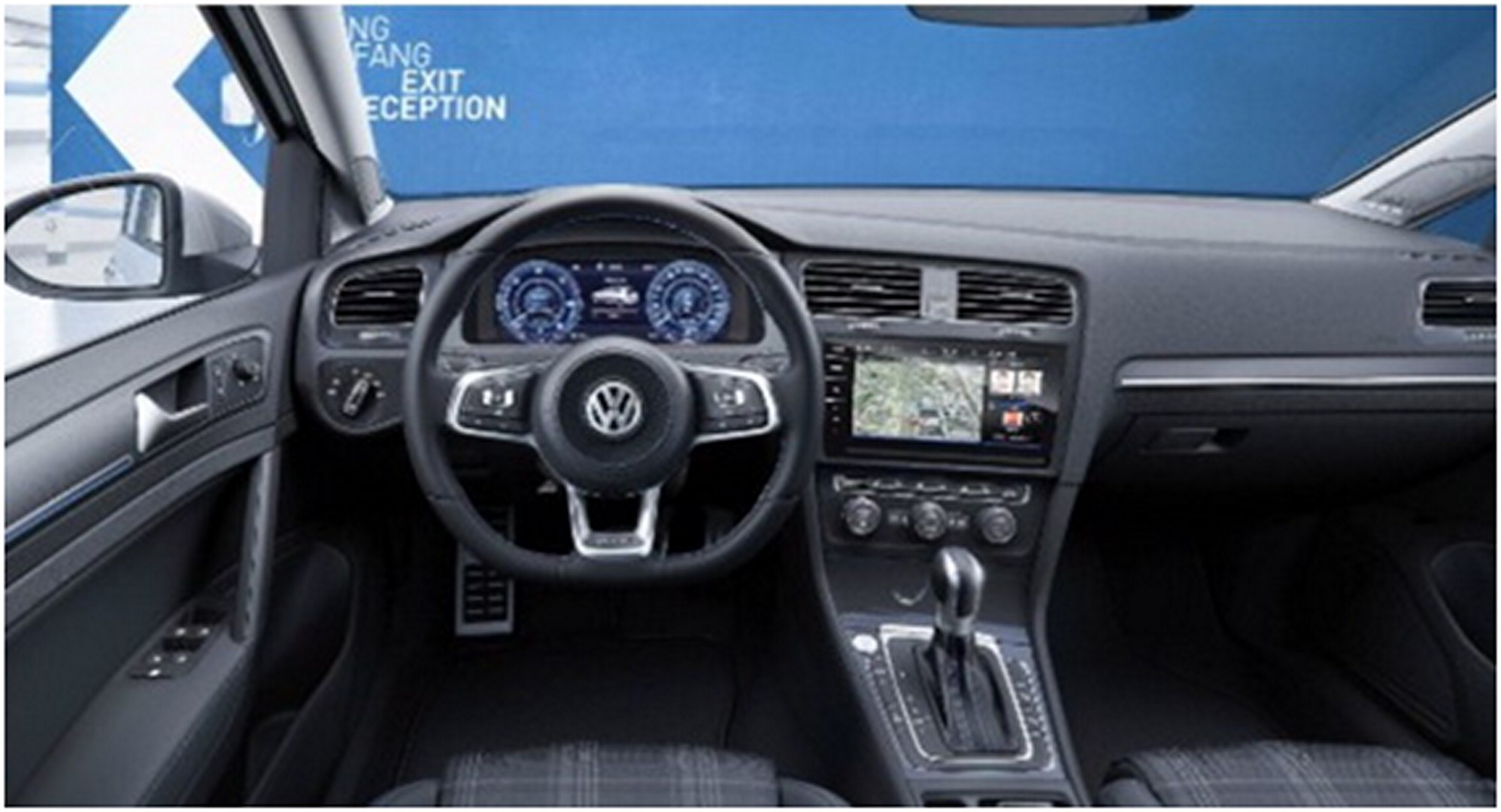 Volkswagen Golf 8 Coming in 2017, Will Be Based on MQB - autoevolution