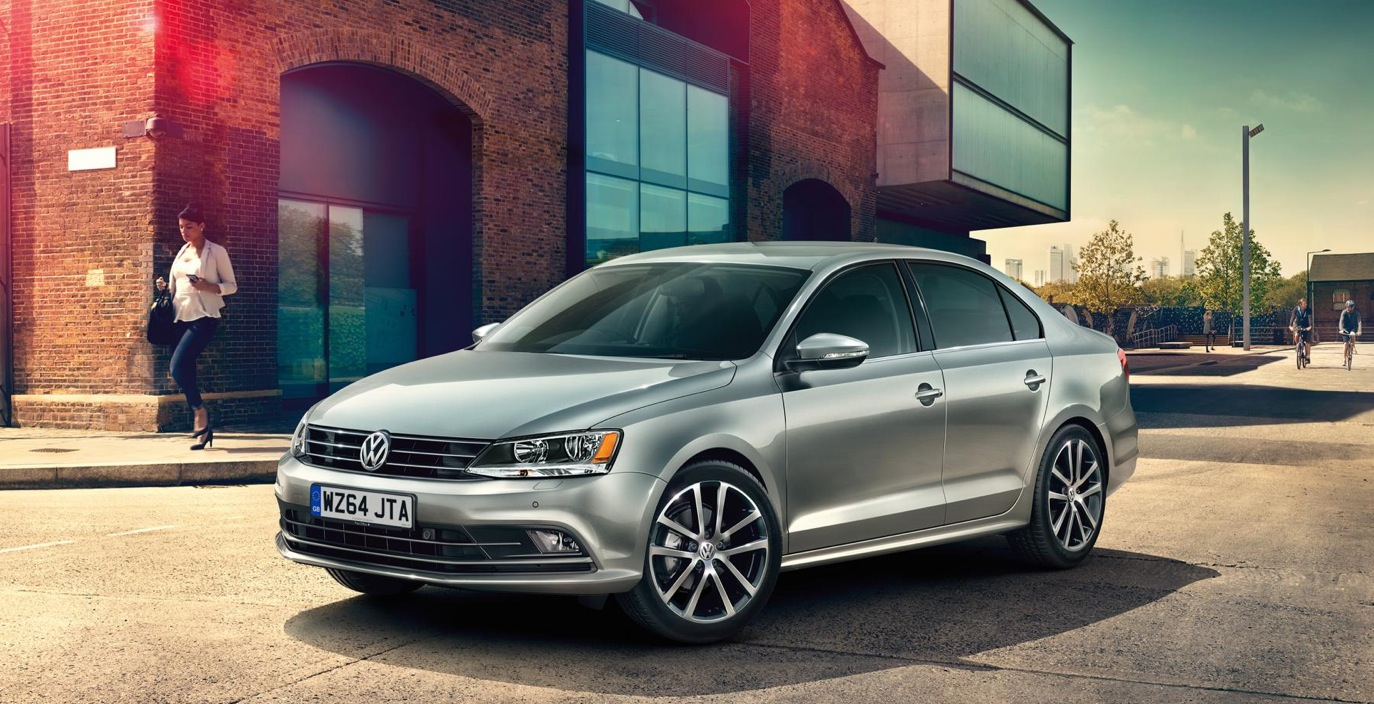 Volkswagen Offers New Jetta in Britain Only with 1.4 TSI and 2.0 TDI - autoevolution