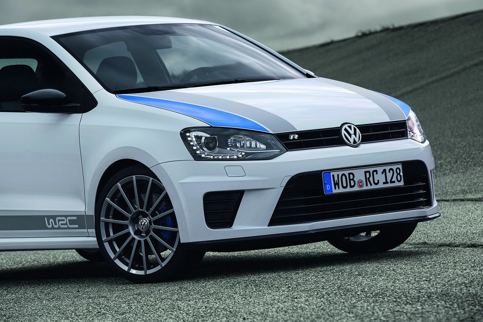 volkswagen polo r wrc production car pics aplenty autoevolution. Black Bedroom Furniture Sets. Home Design Ideas