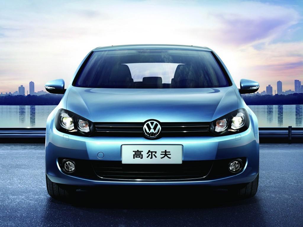 Volkswagen Recalls 577 590 Vehicles In China Over