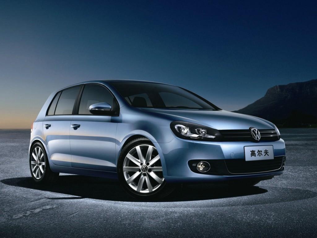Volkswagen Recalls Vehicles In China Over Headlight Problem