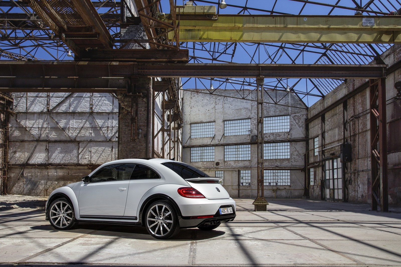 Volkswagen's Next-Generation Beetle Might Come After 2020 - autoevolution