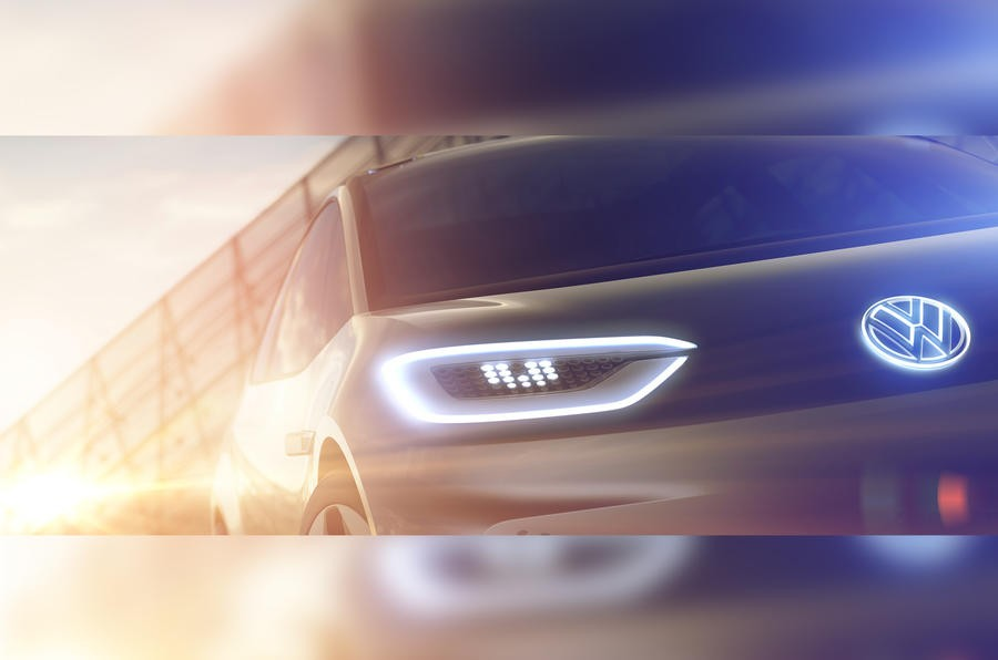 VW Beetle Dune Concept Coming to Detroit - autoevolution