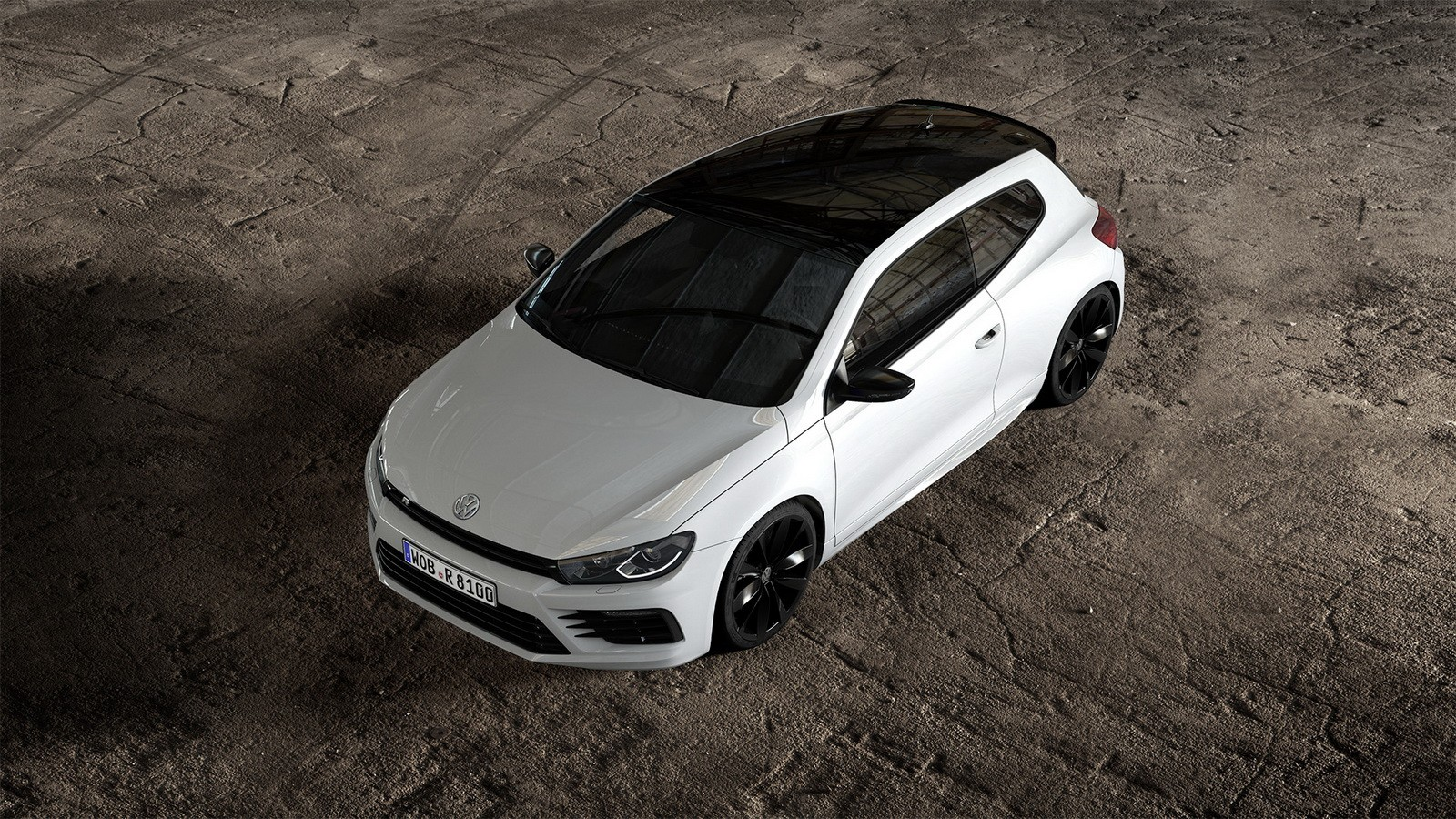 Volkswagen Scirocco Being Axed in Australia, R Wolfsburg Edition Is the Last - autoevolution