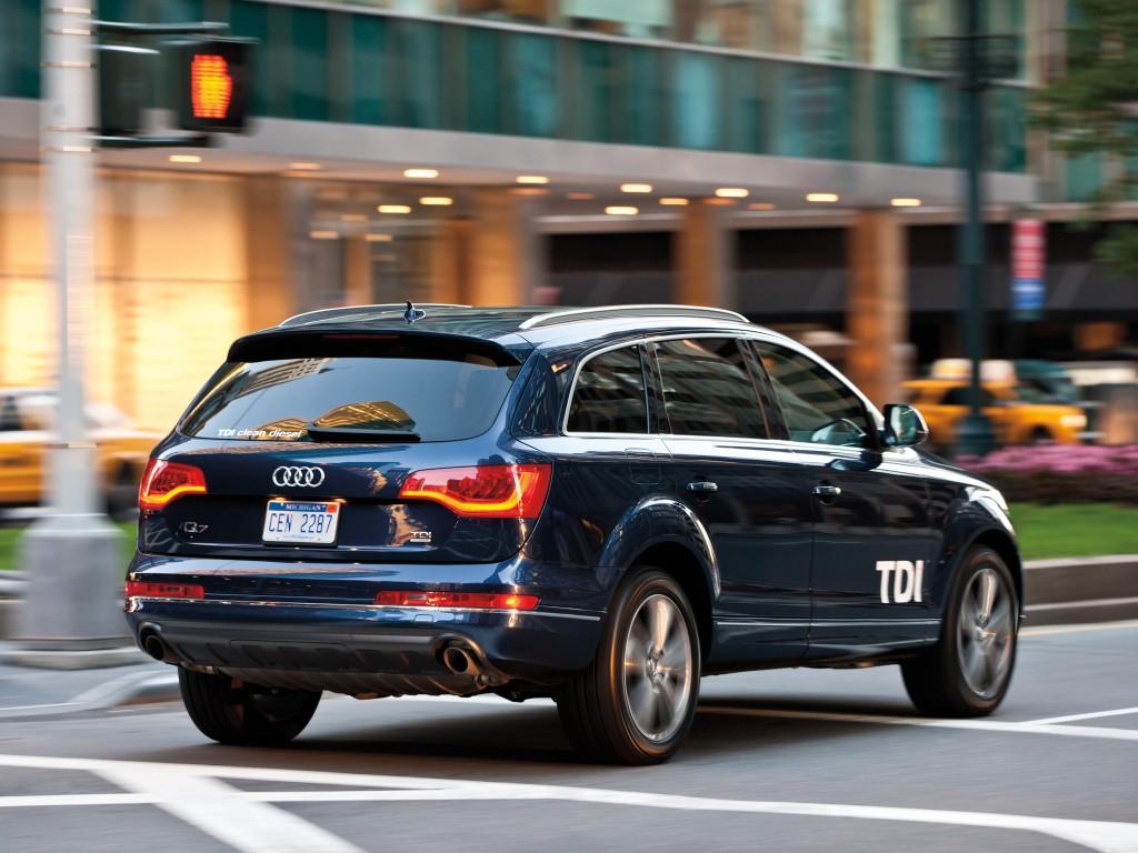 Volkswagen Settles 3.0L TDI V6 Problem in the U.S., Indicates Potential Buyback - autoevolution