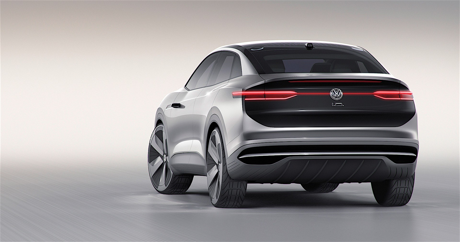 Vw S I D Crozz Electric Crossover Launch Might Skip Ahead