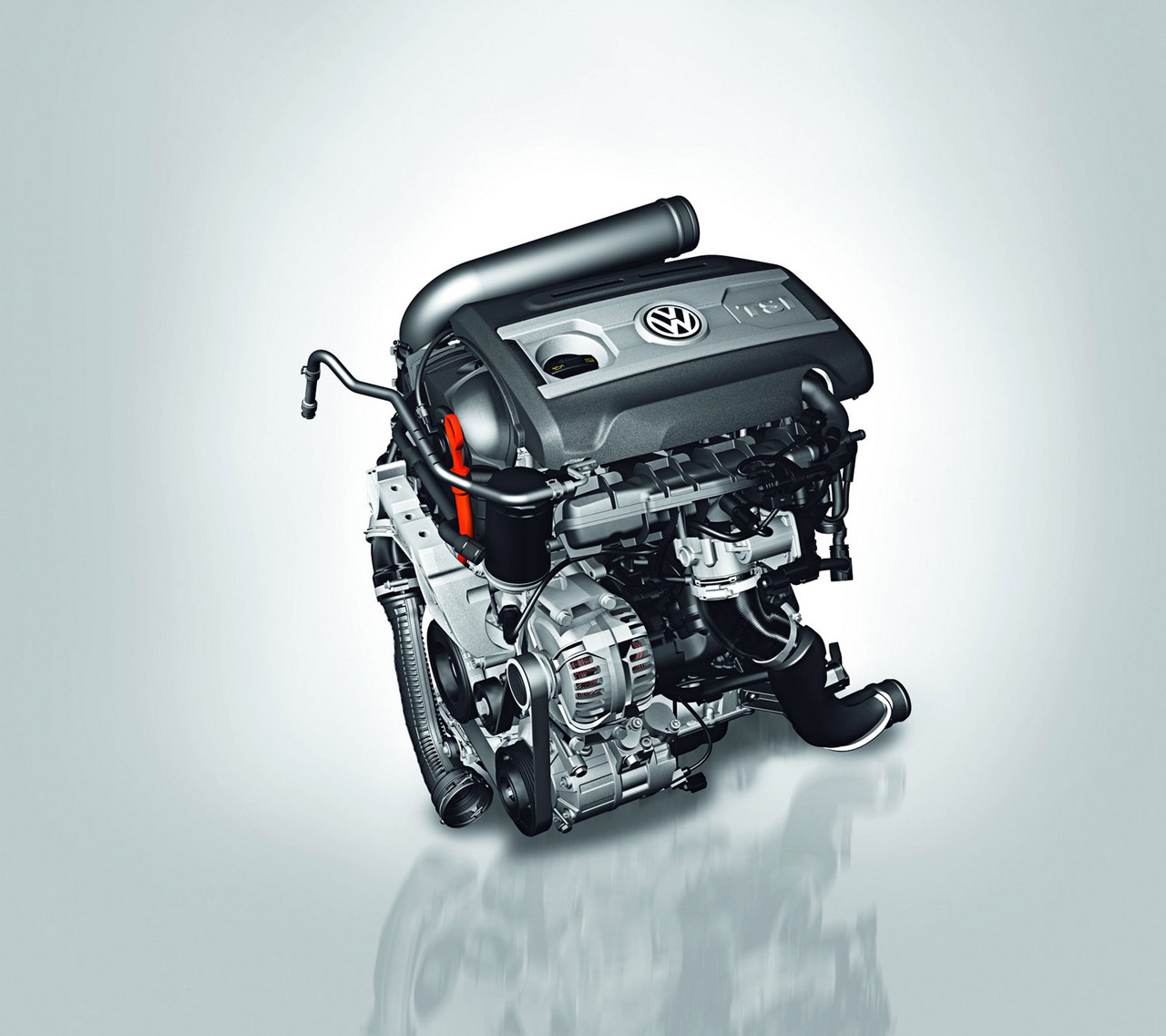 Vw Motor Group: Volkswagen TSI Engines Explained