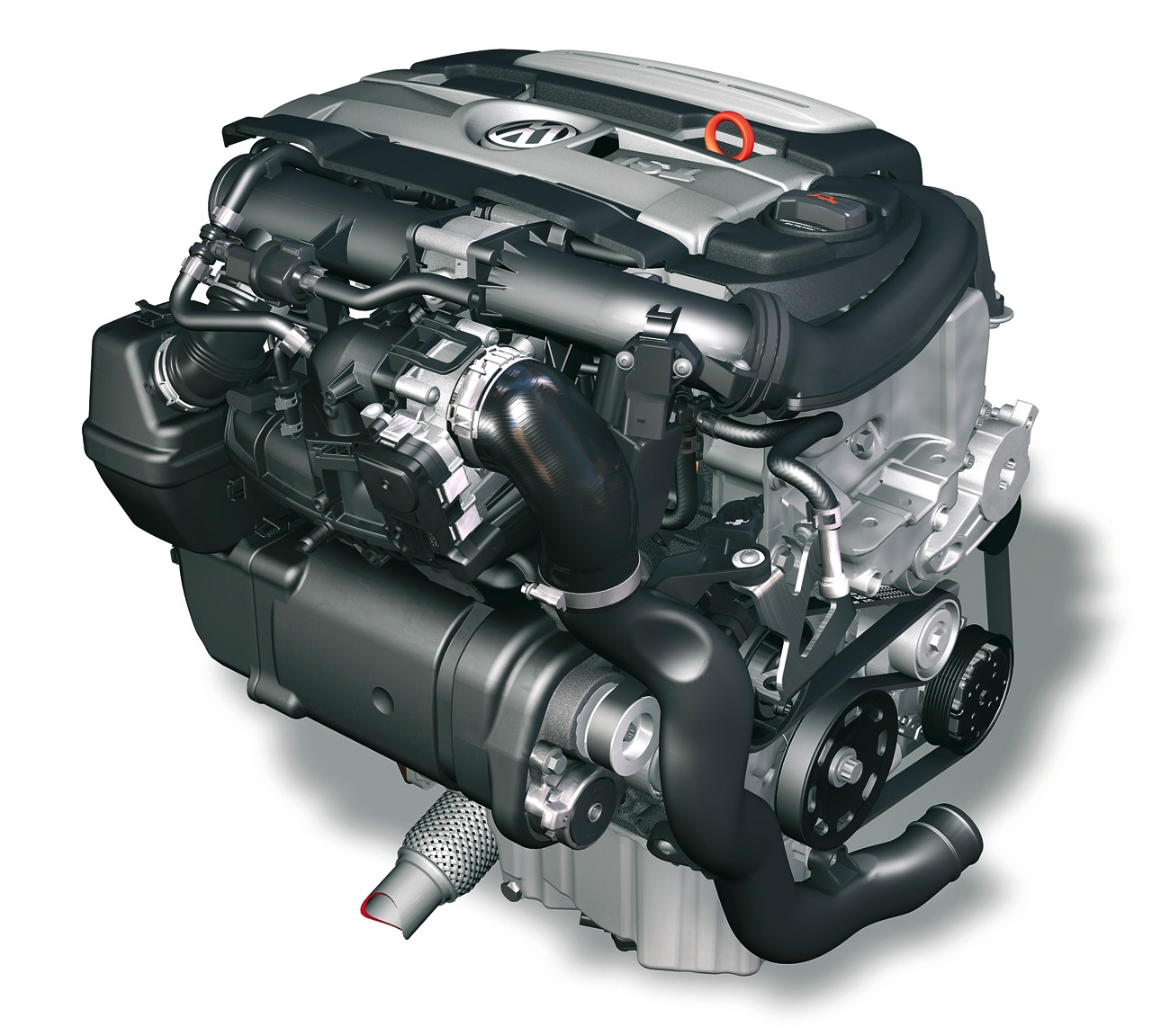 Volkswagen Tsi Engines Explained Autoevolution 2013 Passat Engine Diagram