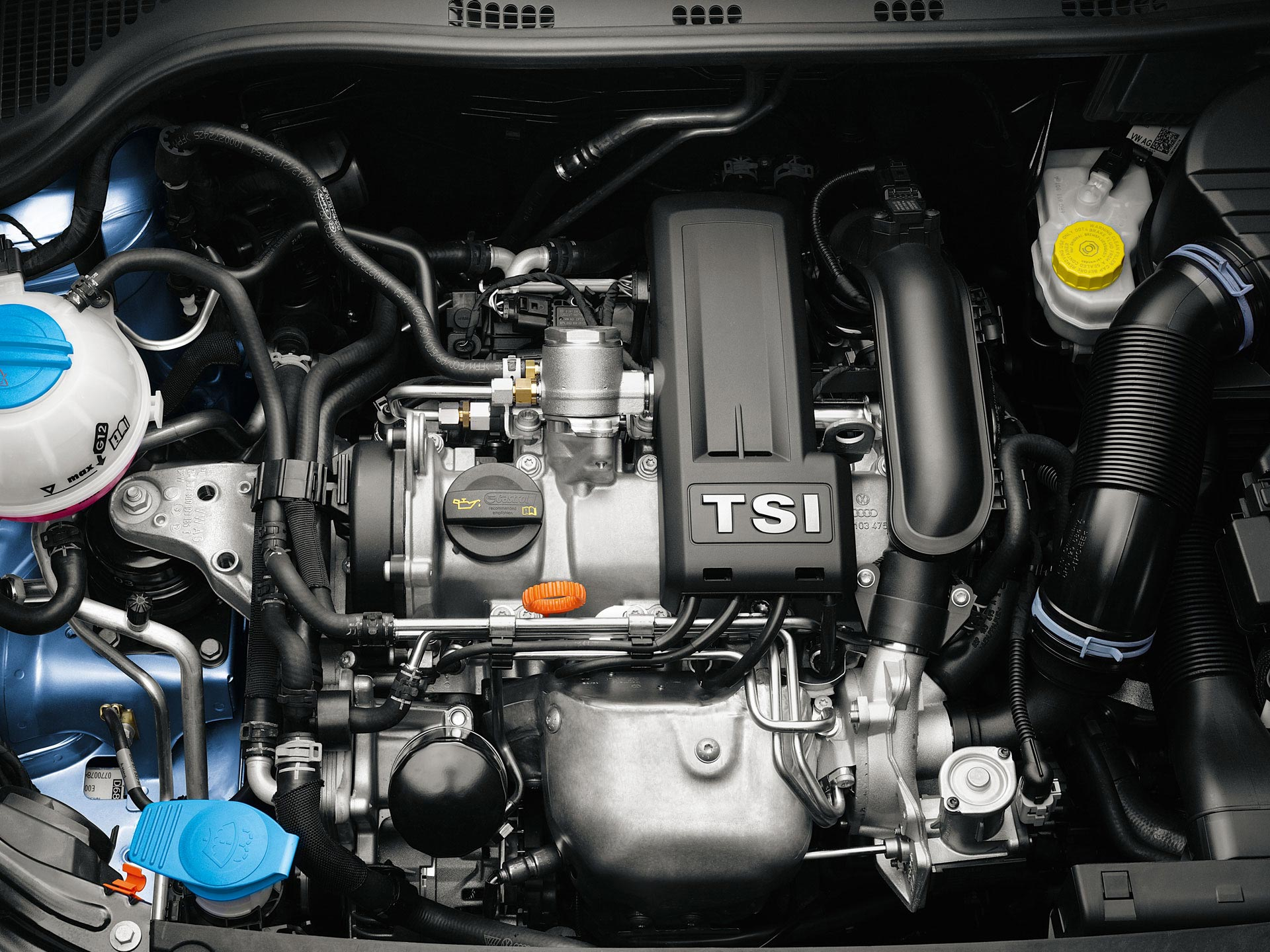 Vw Tsi Meaning >> Volkswagen TSI Engines Explained - autoevolution