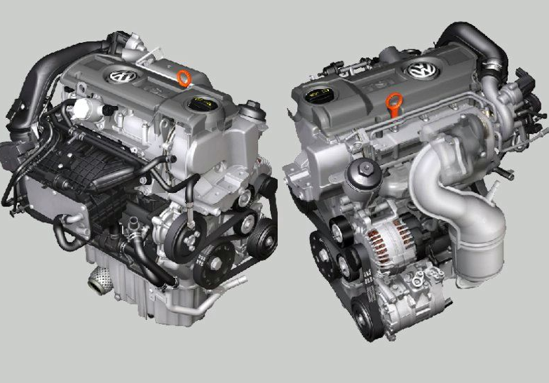 Volkswagen Tsi Engines Explained Autoevolution