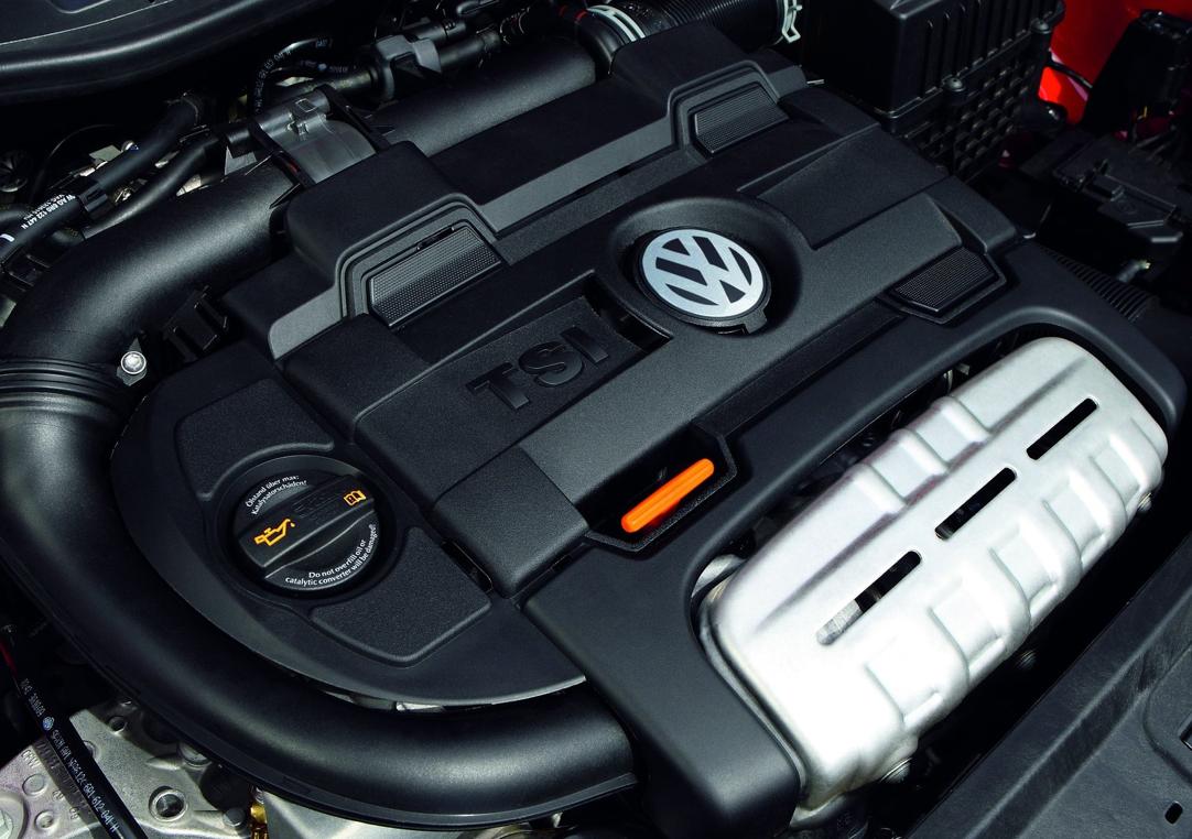 Volkswagen TSI Engines Explained - autoevolution