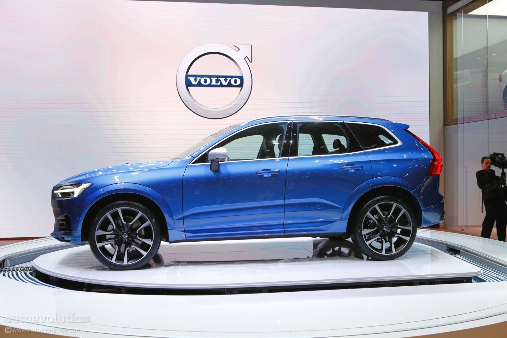 Volvo 20 Series Incoming, XC20 Crossover Is Most Likely - autoevolution