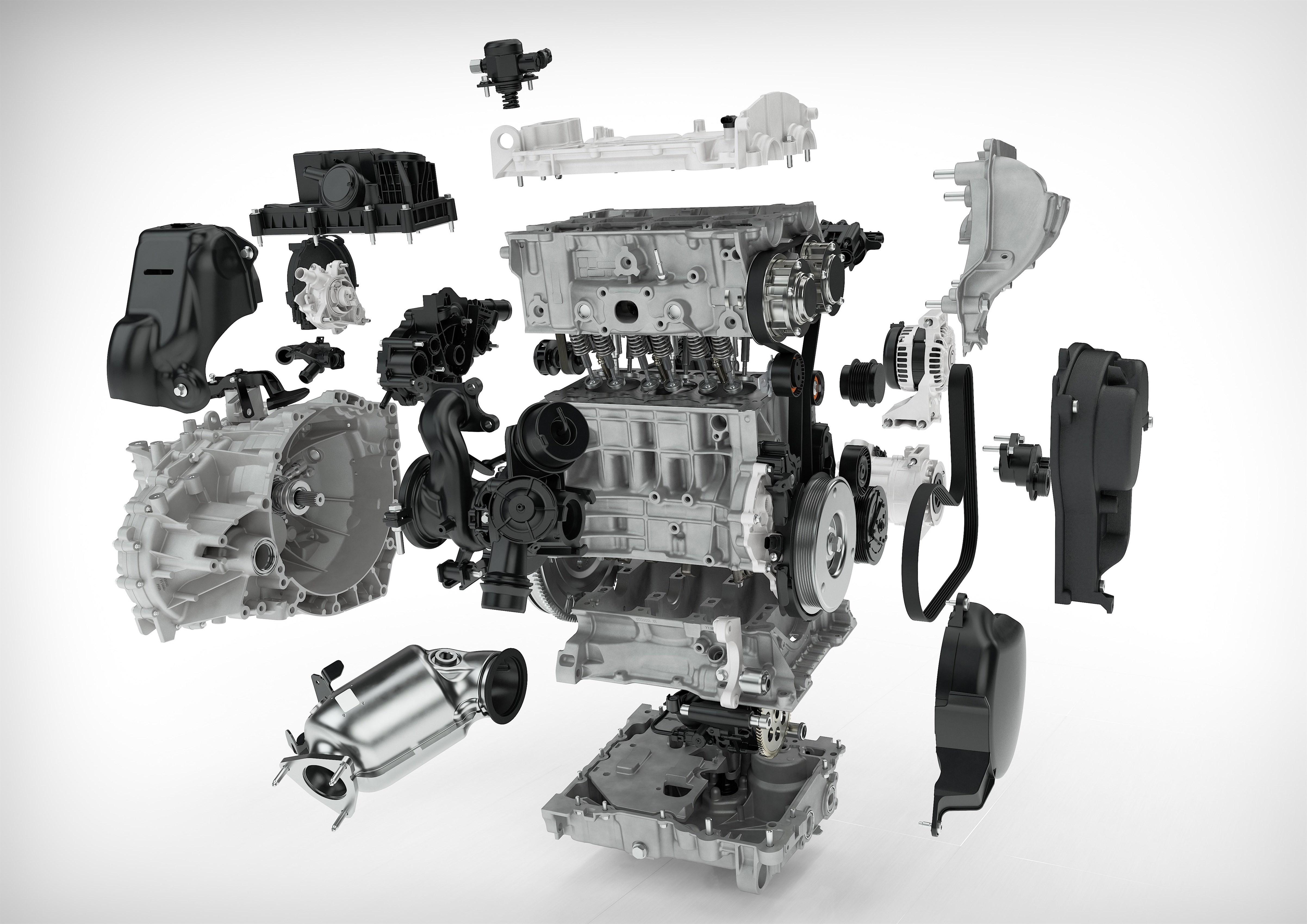 Volvo EVs Incoming Thanks To MEP Platform, 48V Mild Hybrids Also On The Way - autoevolution