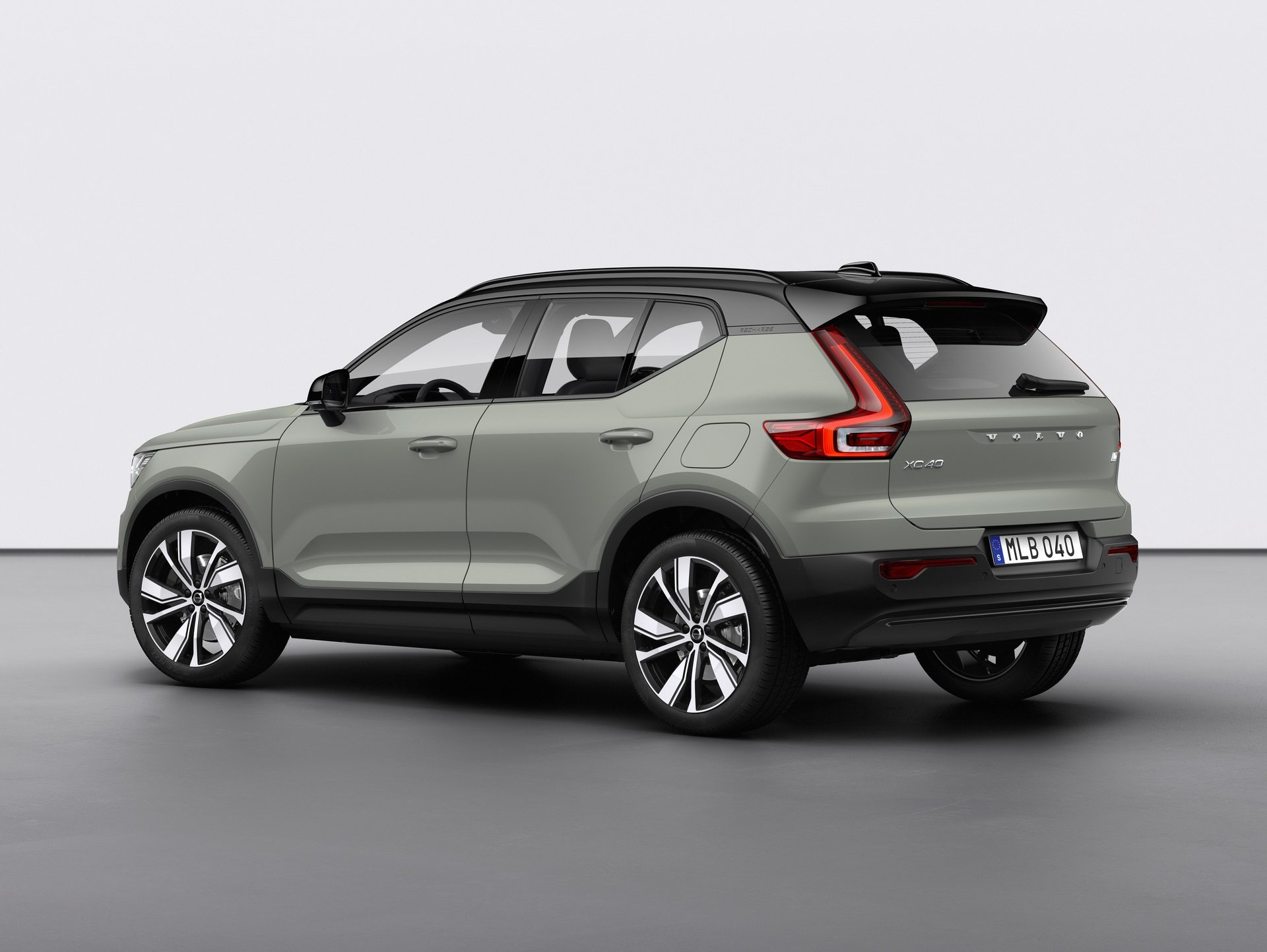 volvo evs to include allnew c40 in 2021 xc100 in 2023