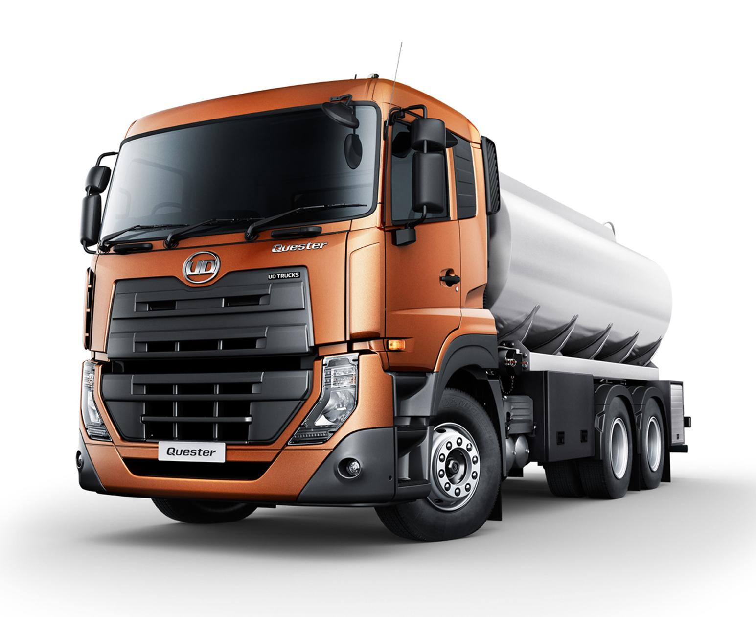 Volvo Launches Ud Trucks Quester For Growth Markets Autoevolution