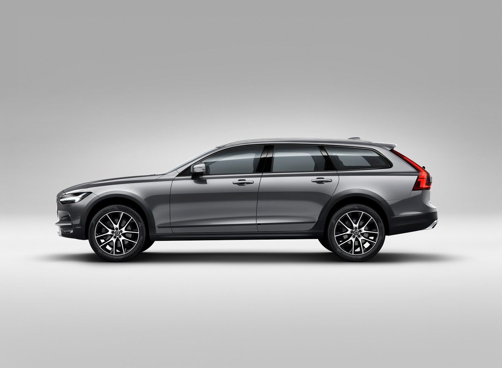 volvo prices u s spec v90 wagon from 49 950 autoevolution. Black Bedroom Furniture Sets. Home Design Ideas