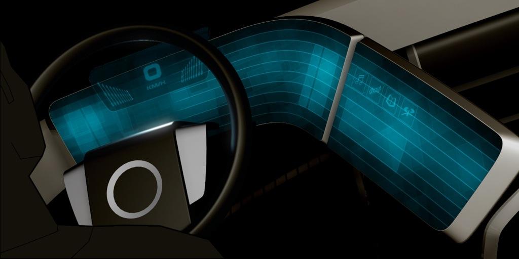 Volvo Reveals Concept Truck 2020 Autoevolution
