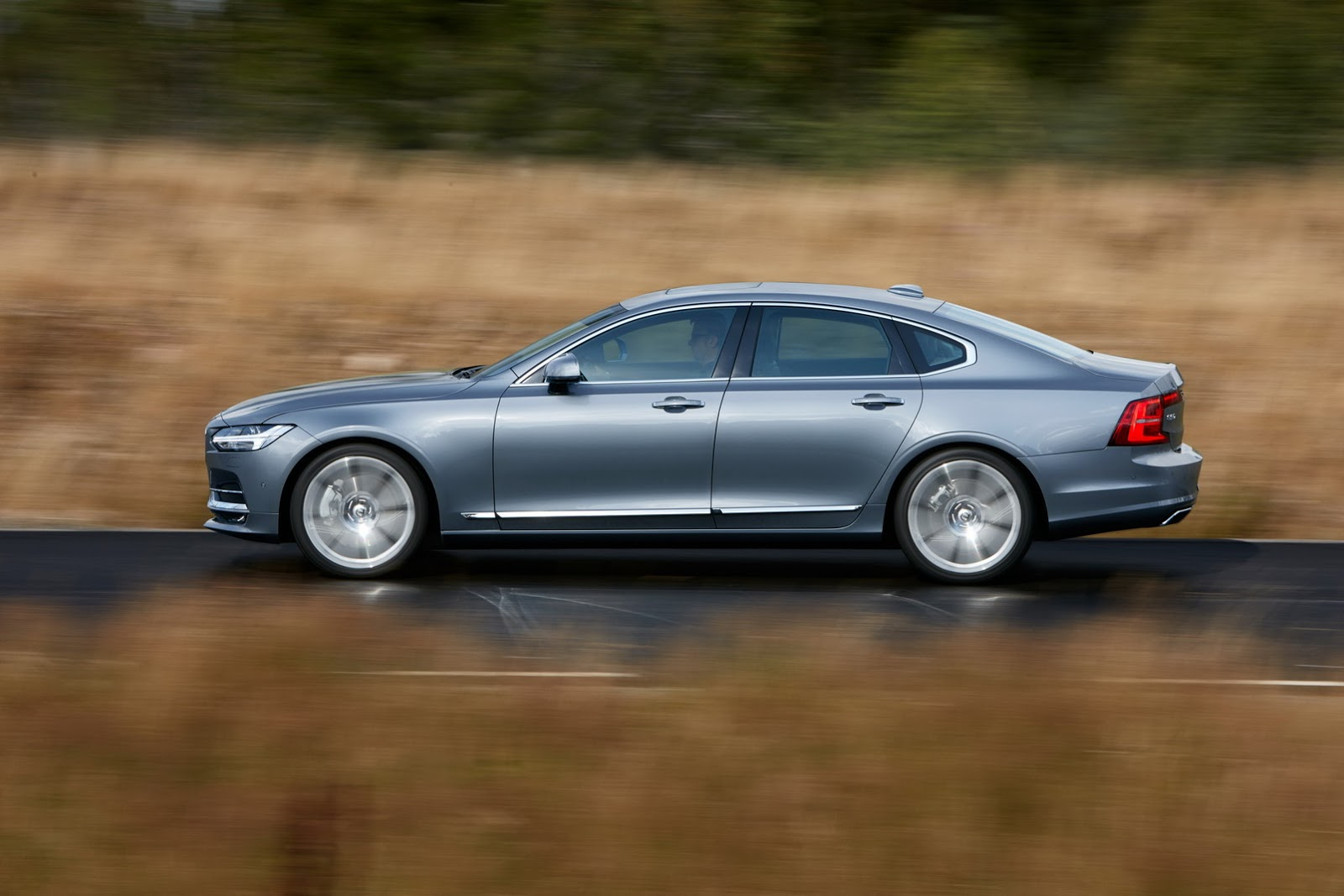 But even before the s90 launched volvo registered its best ever sales month in november and even though the nicely aging xc60 continues to sell quite well