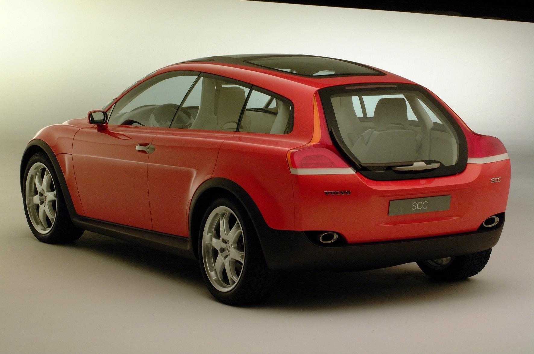 Volvo Says Goodbye To C30 Autoevolution