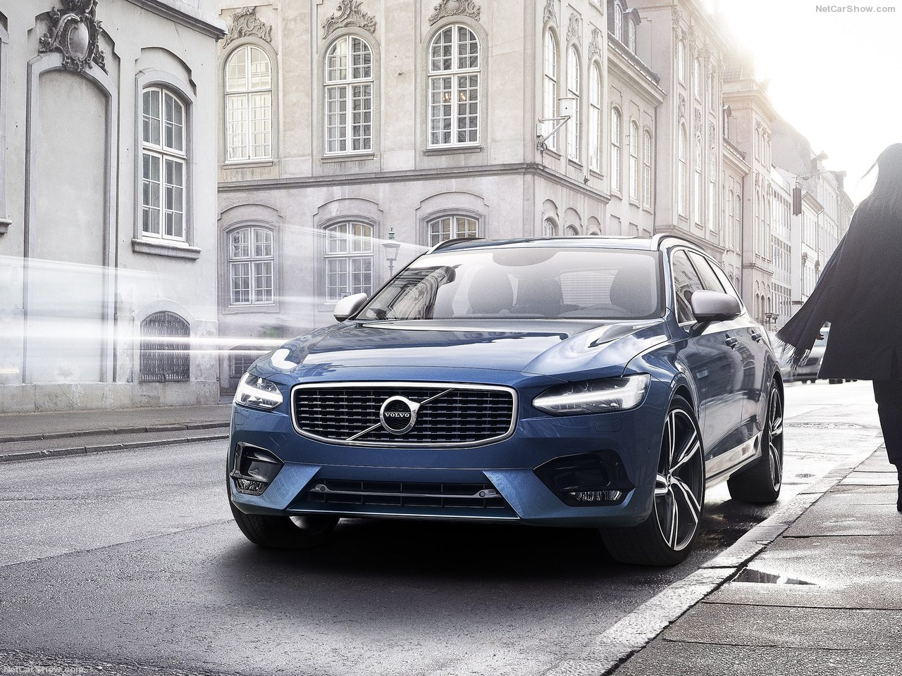 Volvo Sets 2021 Deadline for Its Self-Driving Car, Looks for Partners - autoevolution