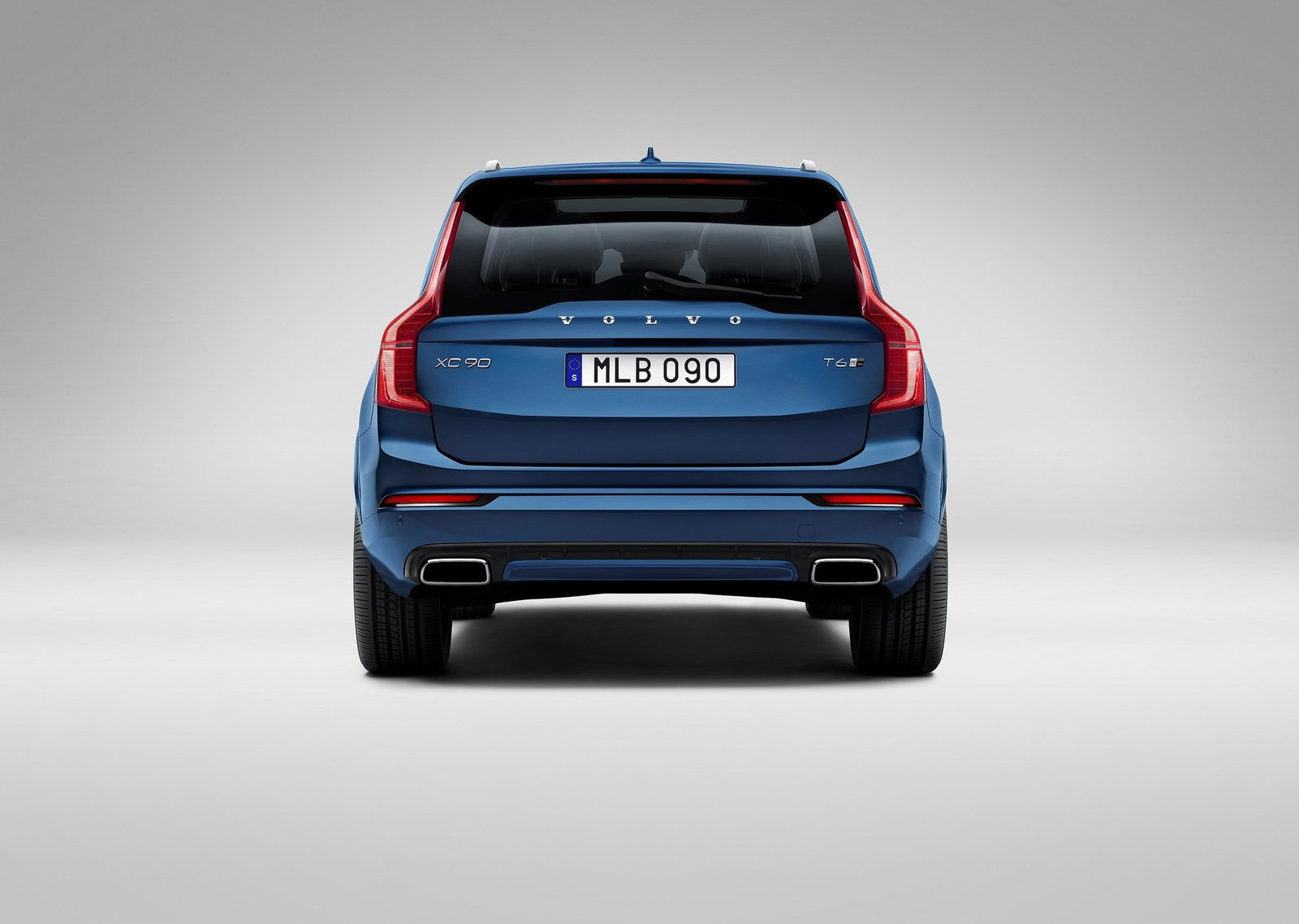 Volvo To Assemble CKD Kits Of The XC90 In India ...