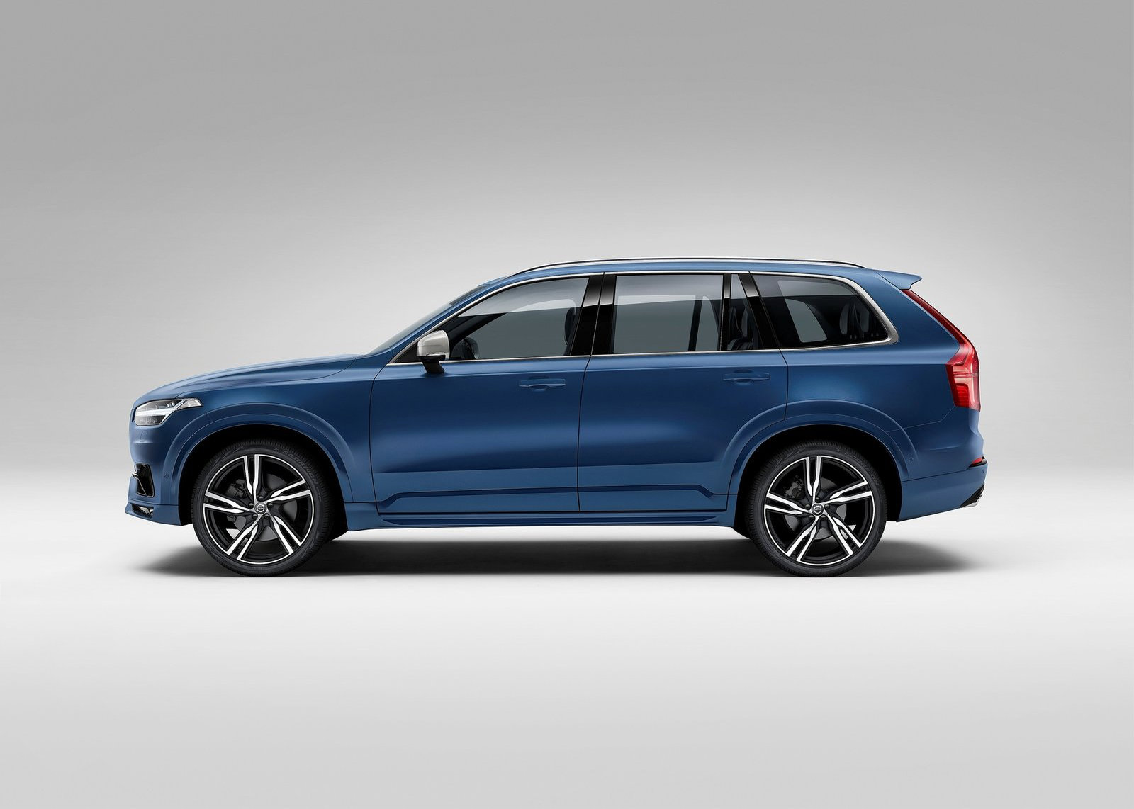 Volvo To Assemble CKD Kits Of The XC90 In India - autoevolution
