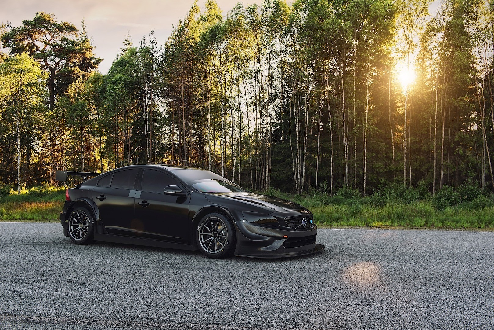 Volvo Will Return To Wtcc Next Year With Two S60 Polestar