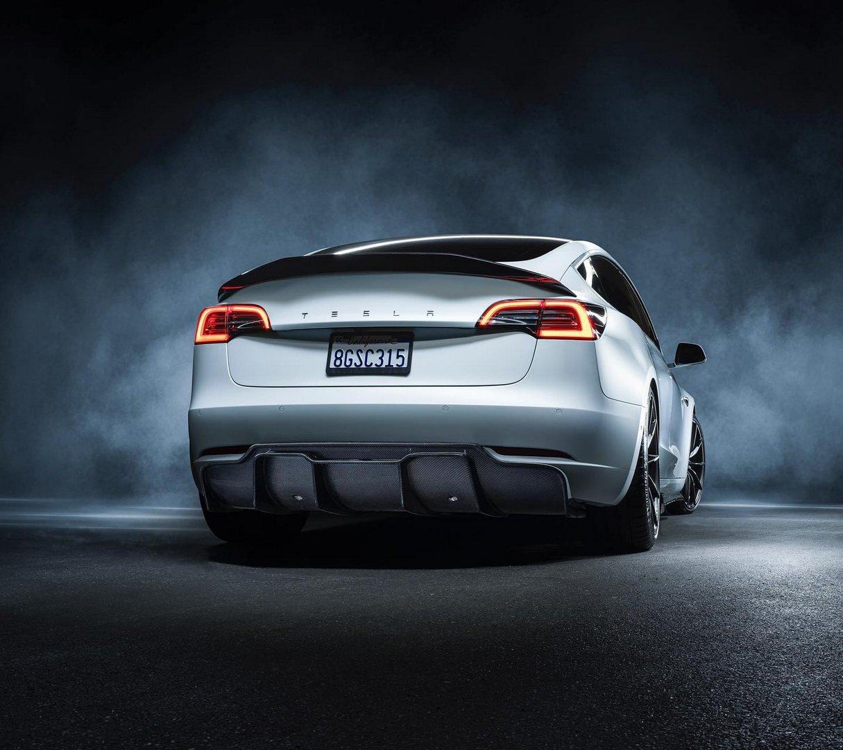 BMW X6M Sexed Up By Vorsteiner