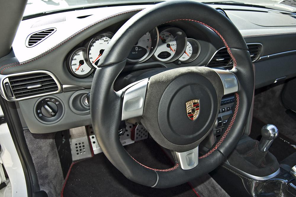 Vorsteiner VRT Porsche 911 Turbo Kit: New Photos Released