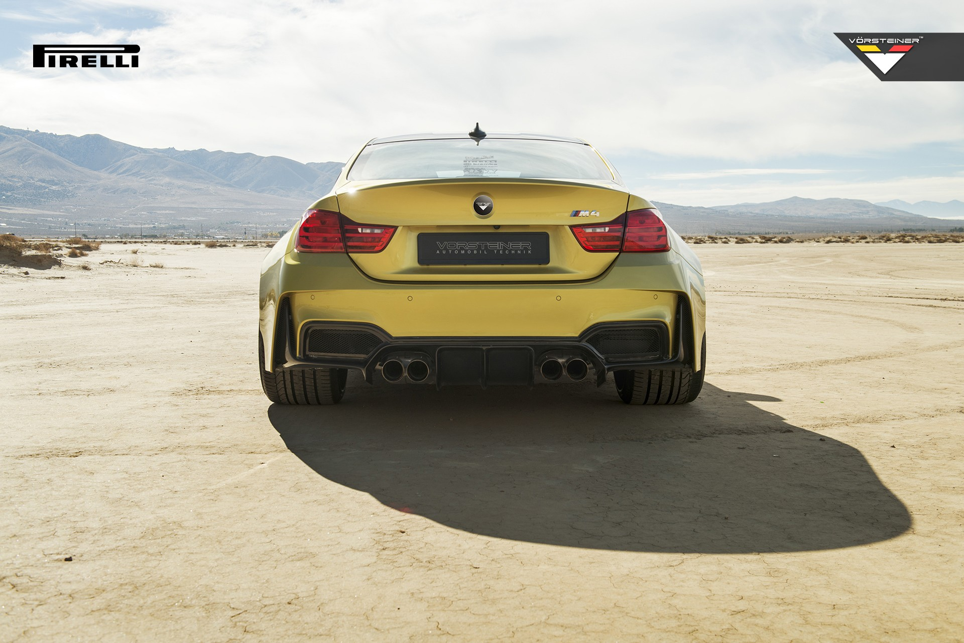 Vorsteiner S Gtrs4 Widebody Kit For The M4 Might Be Your