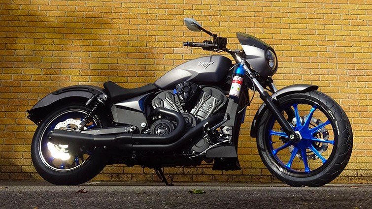 Victory Vegas 8 Ball >> Vote Your Favorite Custom Victory Octane, Win One ...