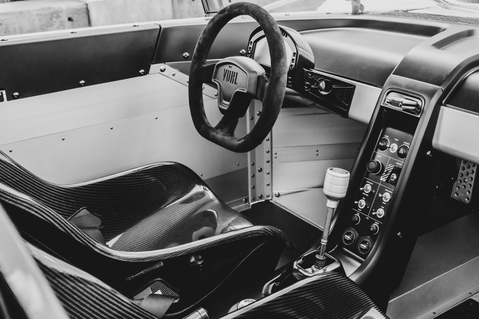 Vuhl 05 Details Revealed Autoevolution