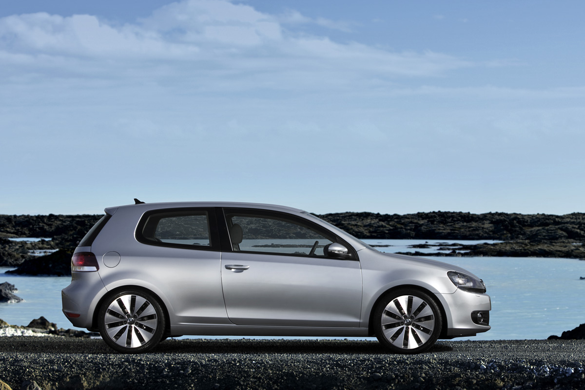 Vw Announces Golf 6 Prices Autoevolution