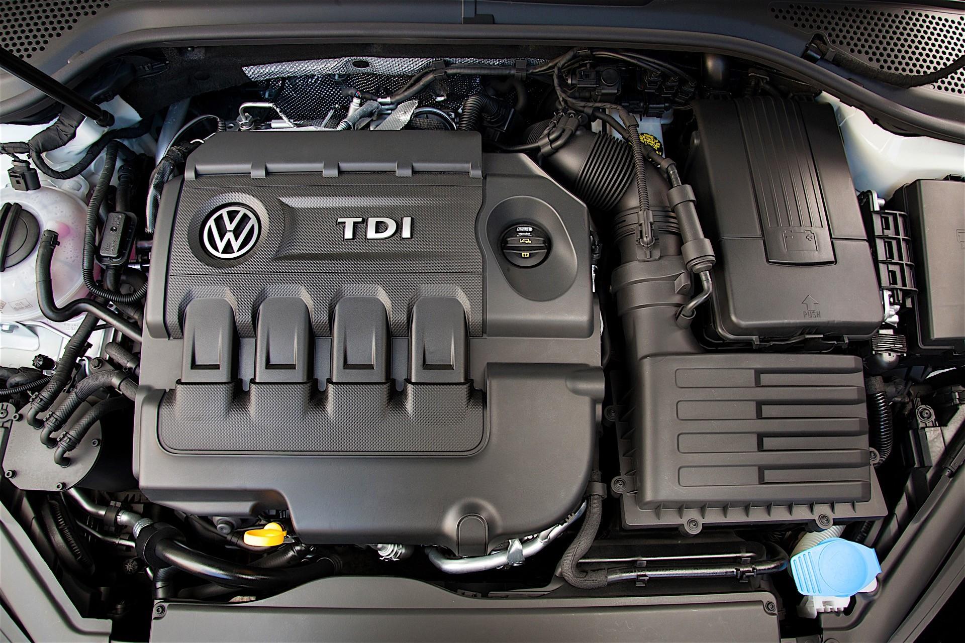 Volkswagen Won t Focus Selling Diesel Engines In USA Anymore